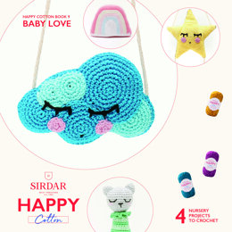 Baby Love 1 by Sirdar