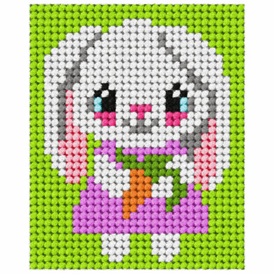 Orchidea Tapestry Kit: My First Rabbit
