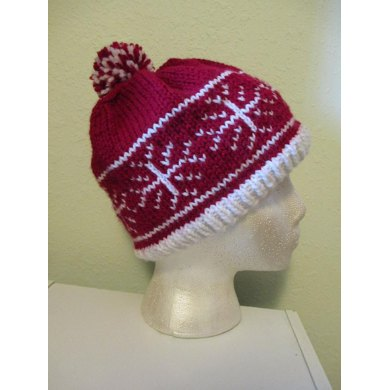 Mrs. Claus's Hat