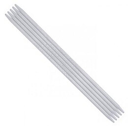 Prym Aluminium Double Point Knitting Needles 3mm, 30cm Long
