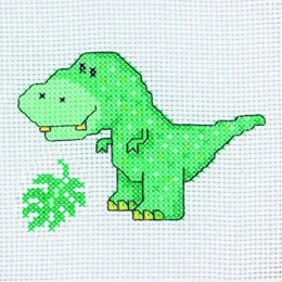 Creative World of Crafts Mini Kits - Dinosaur