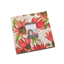 Moda Fabrics Painted Meadow 10in Squares