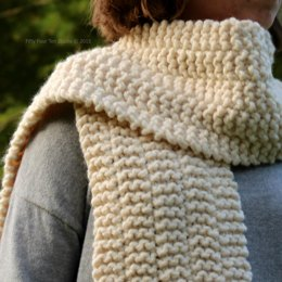 Free scarf knitting patterns loveknitting side line scarf downloadable pdf free dt1010fo