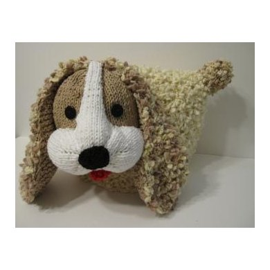 Knitting Pattern For Teacup Dog : Dog Tea Cozy Knitting pattern by knitvana Knitting ...