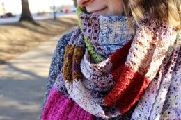 The Show Stopper Scarf