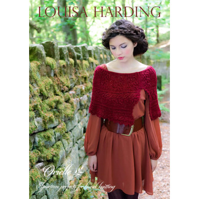 Orielle by Louisa Harding