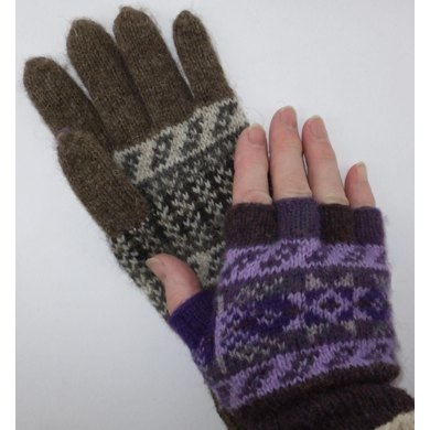 Shwook gloves