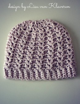 Simple Cable Beanie