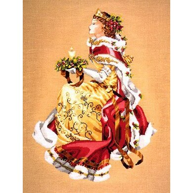 Mirabilia MD78 - Royal Holiday Chartpack - 960264 -  Leaflet
