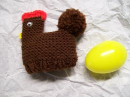 Grandmas Knit Chicken