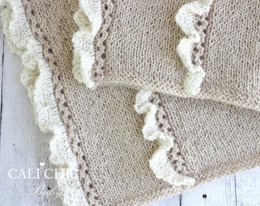 Camille Baby Blanket #31