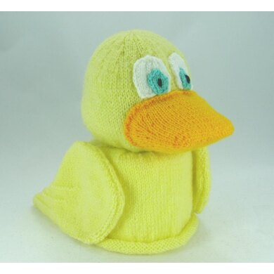 Duck Toilet Roll Cover