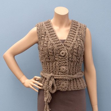 DIY_Chunky vest-1210-024_English