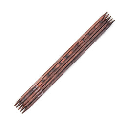 KnitPro Cubics Double Point Needles 15cm (Set of 5)