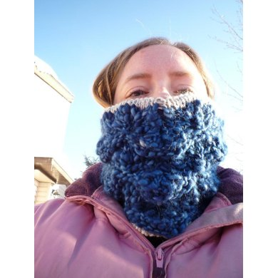 Weather the Storm Cowl