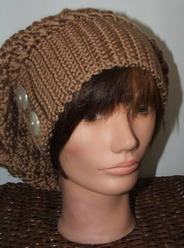 MioMi Slouch Hat
