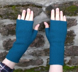 Kylie Fingerless Mitts