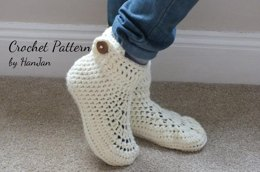 Winter Warmer Slippers