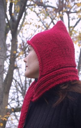 Red Riding Hood / Chaperon Rouge