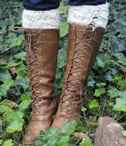 Crooked River Boot Cuffs