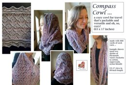 Compass Cowl