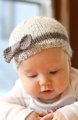 fecd46a91da Hat Knitting Patterns