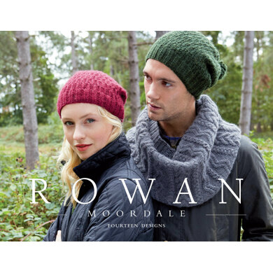 Moordale Collection by Rowan