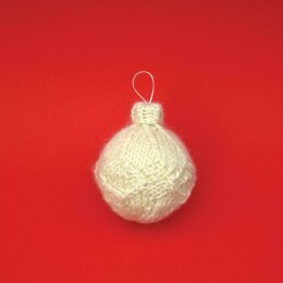 Christmas Bauble no. 16