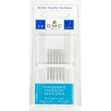 DMC 6 Tapestry Needles (Size 28)