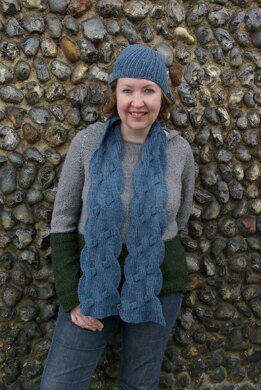 Dovedale Scarf