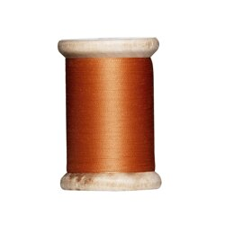 Panduro HobbyTilda Cabbage Rose Sewing Thread Ginger