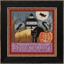 Mill Hill Sticks - Spooktacular