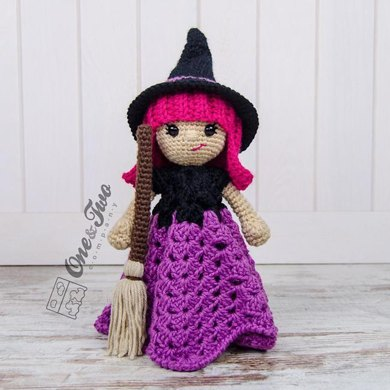 Willow the Witch Lovey