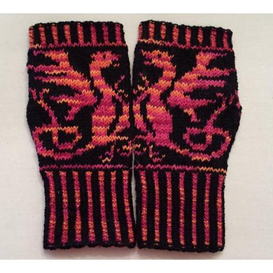 Mythic Mitts