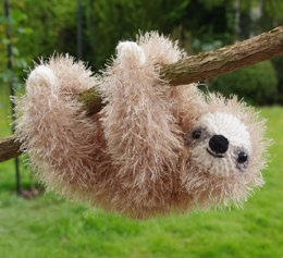 Tinsel Sloth