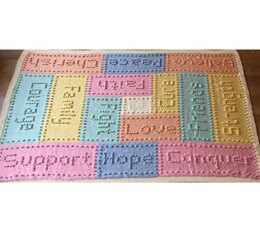 Cancer Chemo Blanket
