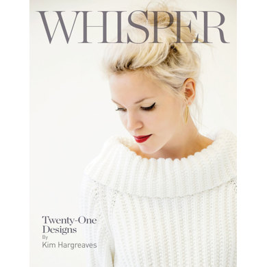Whisper by Kim Hargreaves