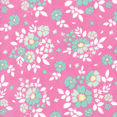 Moda Fabrics Canning Day Cut to Length - Fresh Picked Orchid