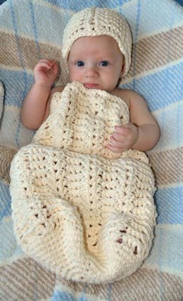 Wave Baby Cocoon
