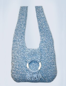 Bag in Lily Sugar 'n Cream Twists