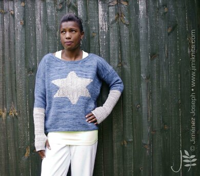 Lucky Star Jumper