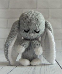 Baby Bunny Rabbit Soft Toy