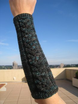 Blackwater Arm Warmers