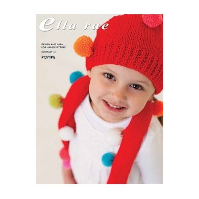 Ella Rae Jester Booklet 121 by DY Choice