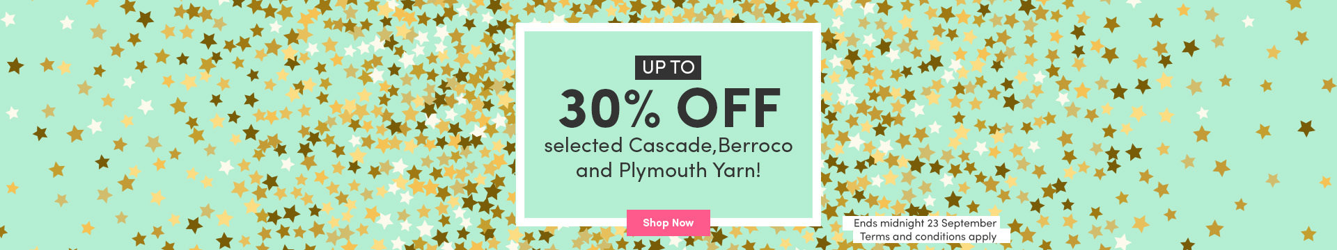 LC Marketing - 30% off Berroco, Plymouth, Cascade