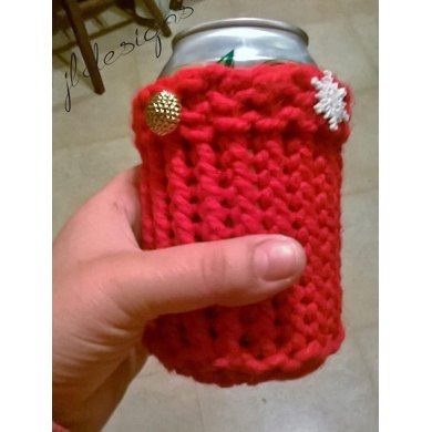 Easy Can Cozy