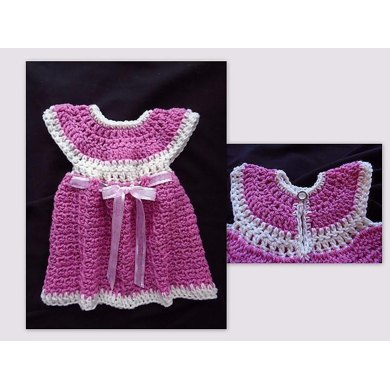 799 baby and girl's dress