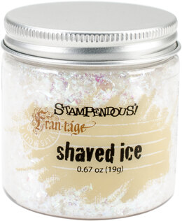 Stampendous Frantage Shaved Ice .67oz