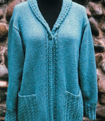 Hampden Cardigan