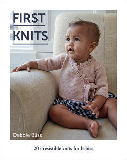 First Knits by Debbie Bliss